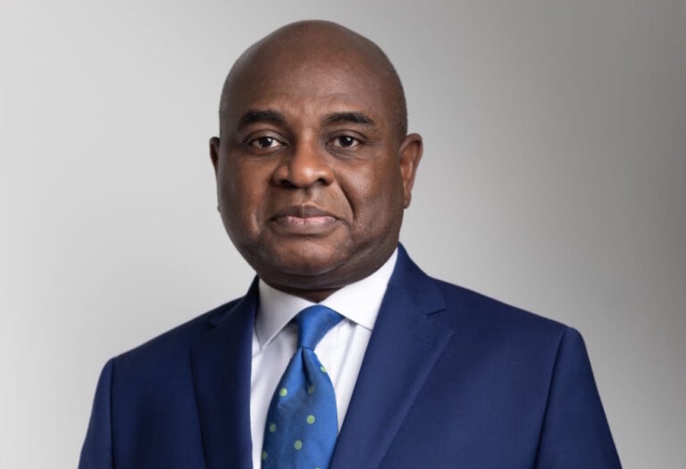 The Rising Son: Can Kingsley Moghalu become Nigeria's President in 2023?, by Dr. Ishaka Shitu Almustapha