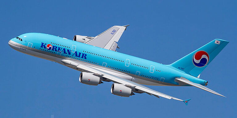 Korean Air mulls rerouting flights to avoid Afghan airspace