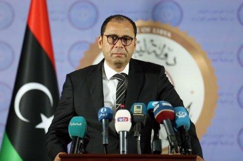 Libya, World Food Program sign MoU on school feeding
