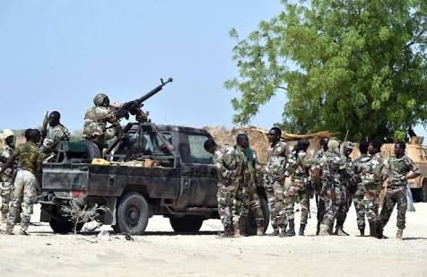 We'll clear remnants of terrorists from Lake Chad region – MNJTF