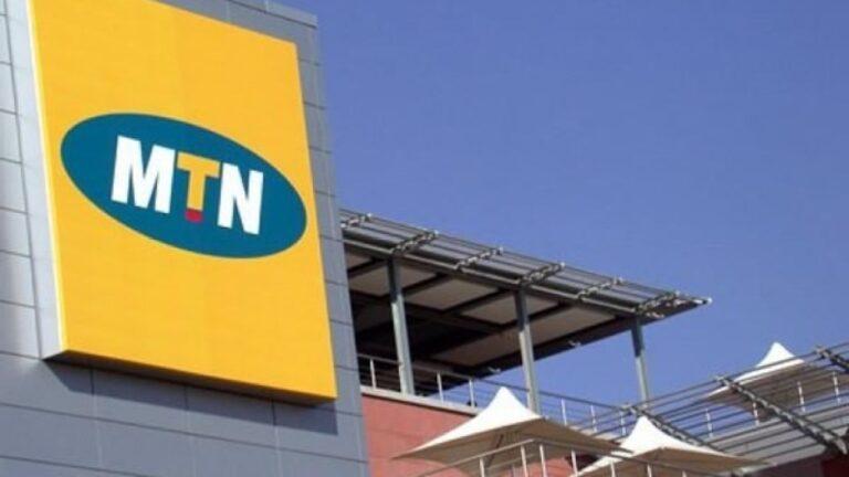 MTN Nigeria clarifies alleged indebtedness to FG