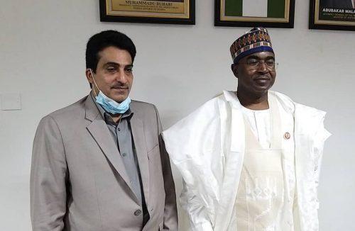 Nigeria, Saudi Arabia move to end drugtrafficking