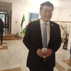 South Korea restates commitment to strengthen relations with Nigeria