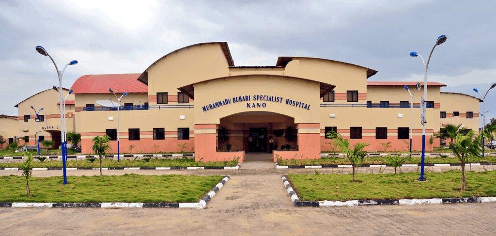 Muhammadu Buhari Specialist Hospital