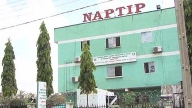 NAPTIP arrests man for trafficking girlfriend to Mali