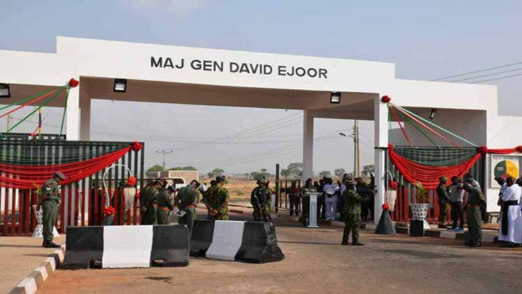 NDA moves to strengthen security