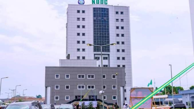NDDC: Forensic audit forces contractors to return to site – Administrator