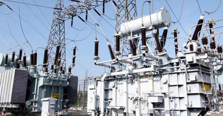Power restored after partial system disturbance – TCN