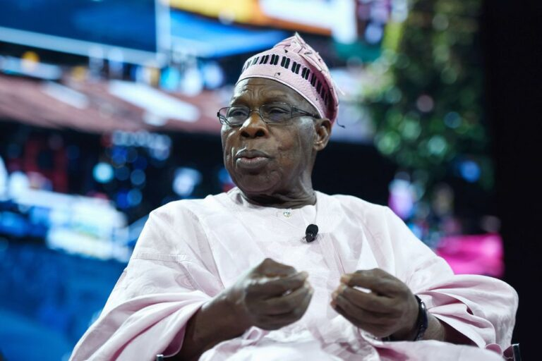 I've been battling Diabetes for 35 years – Obasanjo