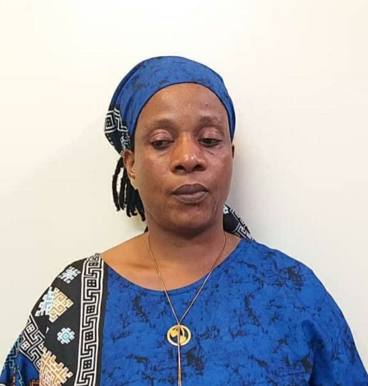 NDLEA intercepts woman with 35 wraps of cocaine tucked in her underwear