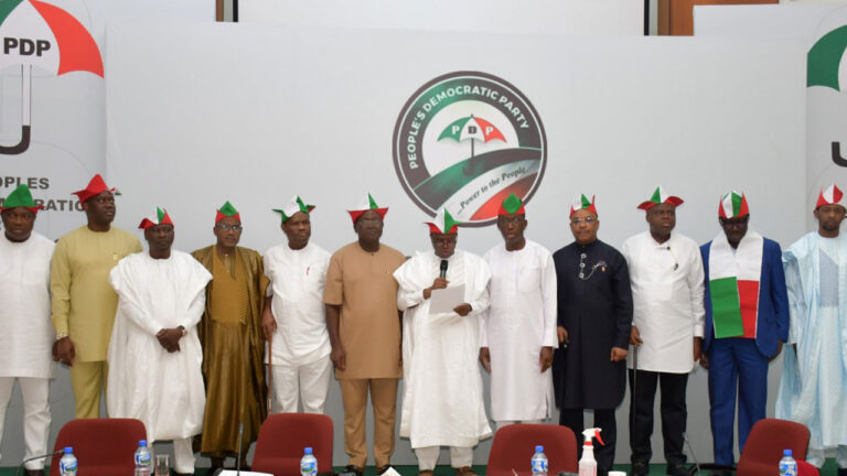 Convention: PDP will come out more united – Governors