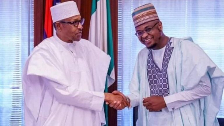 5.01% GDP growth in Q2 excites Buhari