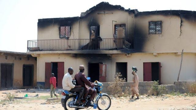 Plateau community cries out, says gunmen kill 7, raze down 250 houses