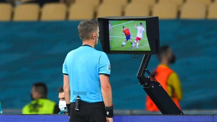 VAR will be used in 2022 World Cup qualifiers – UEFA