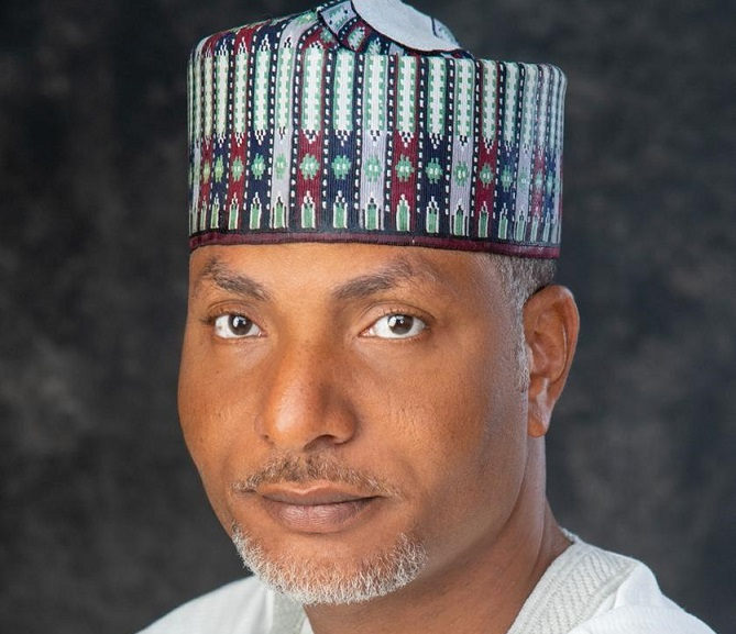 Saliu Mustapha: The 'perfect gentleman' for the APC national chairmanship, by Shehu Aliyu