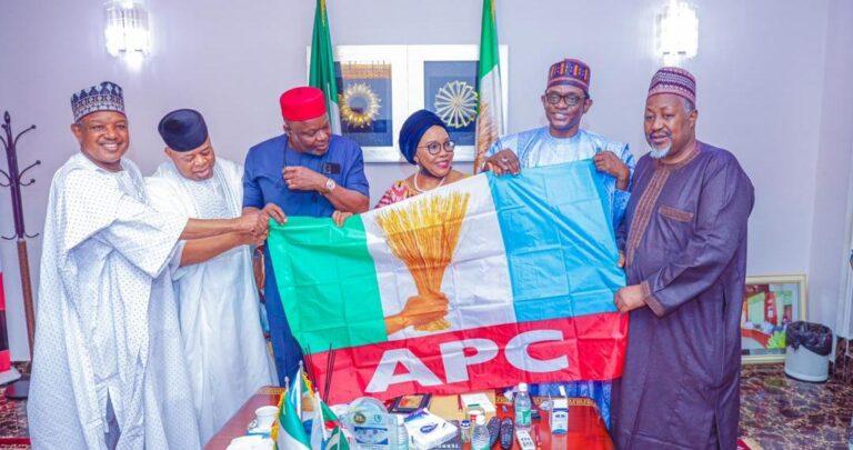 APC gradually taking over South East – Chieftain