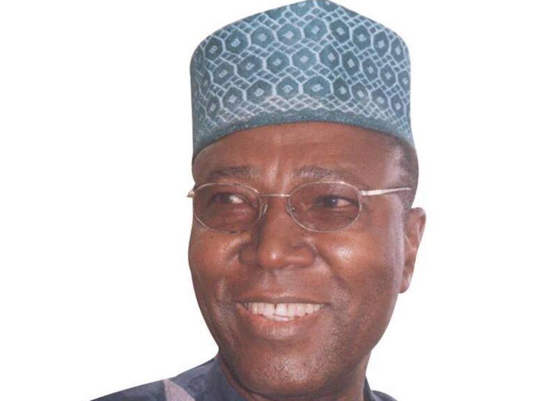Ex-Niger Senator is dead