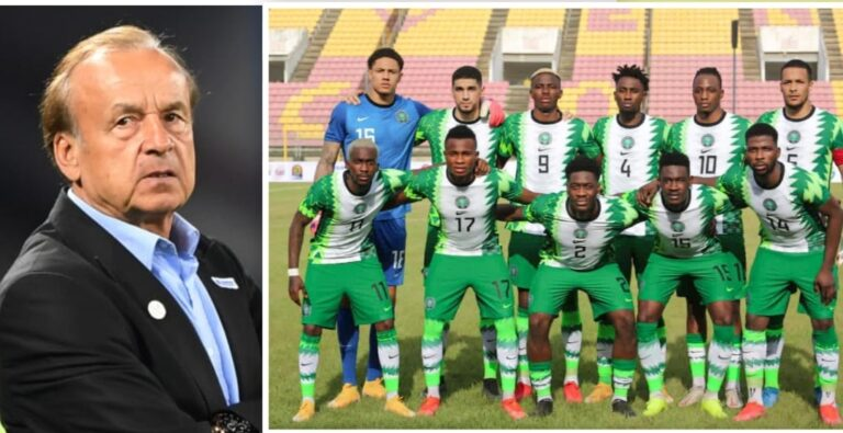 Air Peace Boss promises N20m if Super Eagles defeat Cape Verde