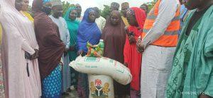 Yobe govt, North-East commission distribute farm input to 769 women farmers