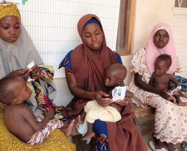 Kaduna govt approves N500m for malnourished children