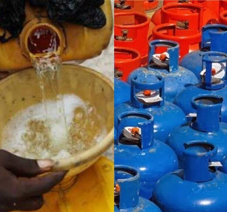 Average price of cooking gas, kerosene increased in July – NBS