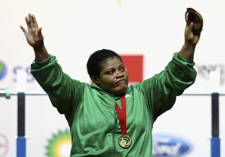 Tokyo Paralympics: Nigeria's Obiji wins silver in power lifting