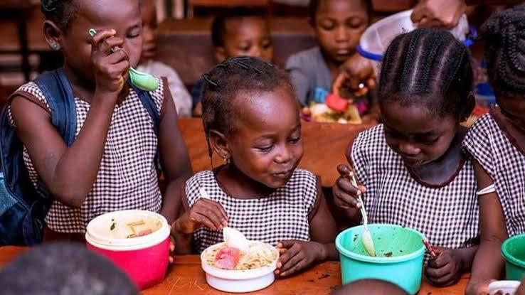Nigerian govt's school feeding program created 14,000 jobs in Niger – Official
