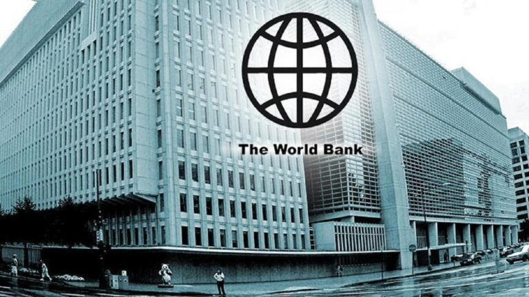 World Bank freezes payment for projects in Afghanistan