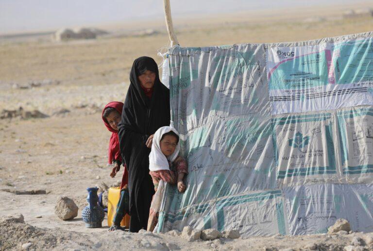 17 children die of malnutrition in Afghanistan