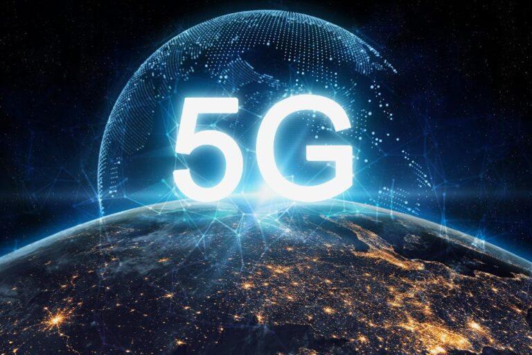Nigerian govt approves 5G internet connectivity spectrum
