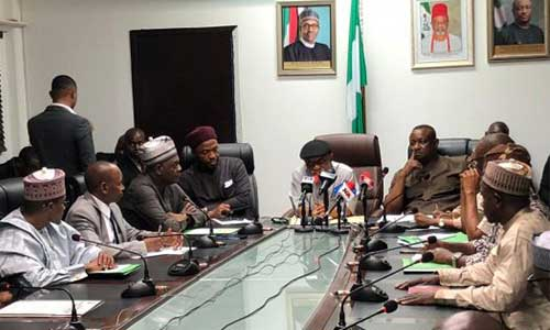 ASUU to Nigerian Government: You're insincere, deceptive