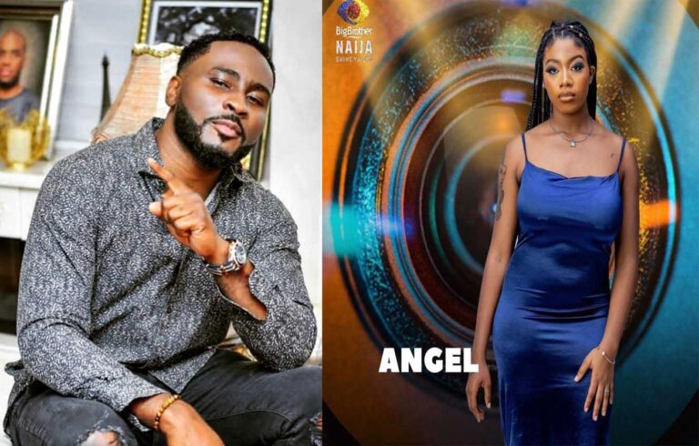 Pere, Angel return to the Big Brother show