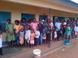 Our children can't return to school, Bakassi returnees cry out
