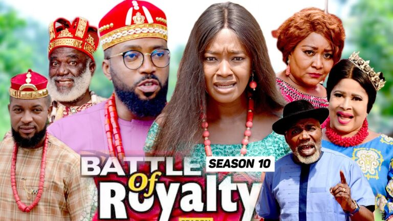 Nollywood produces 635 movies in 3 months — NBS