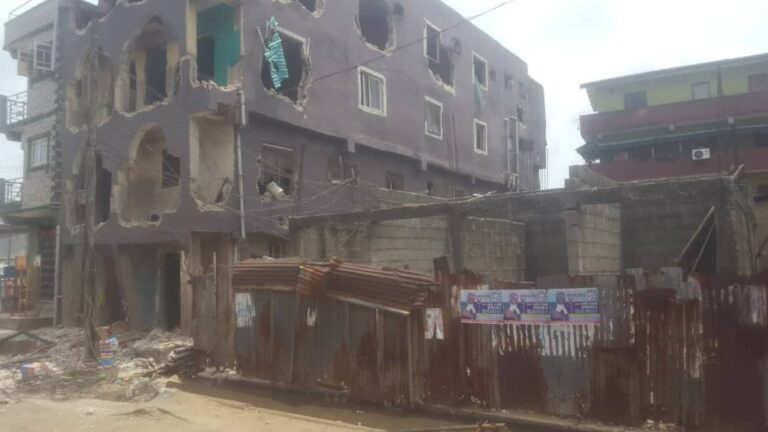 Ebonyi govt gives landlords ultimatum to renovate their buildings