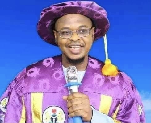 Pantami becomes professor of Cyber Security
