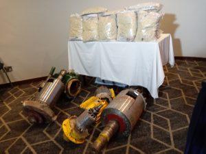 NDLEA intercepts N5.8bn illicit drugs at Apapa-Port