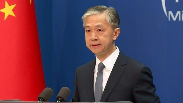 We'll maintain communication with new Afghan govt – China