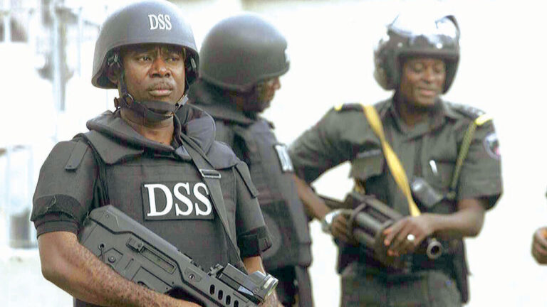 Alleged SSS invasion: Court admits video clips as exhibit on Igboho's residence