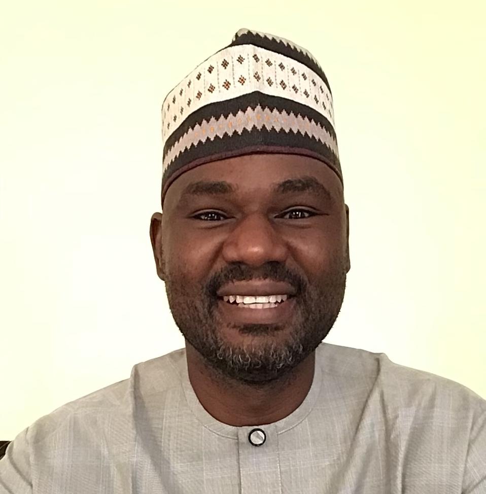 Dr Ibrahim Musa