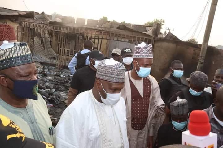 Billiri crisis: Gombe govt compensates 554 victims with N591m