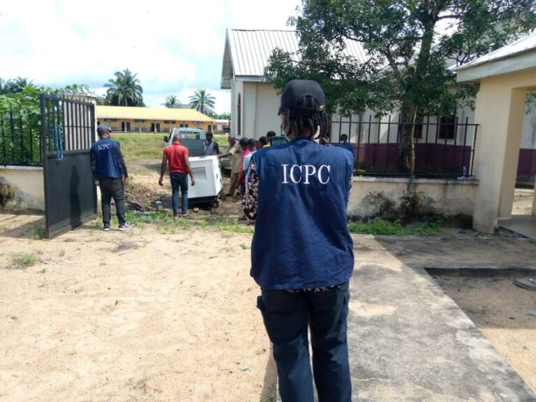 Many Yobe Federal Constituency projects exist only on paper – ICPC