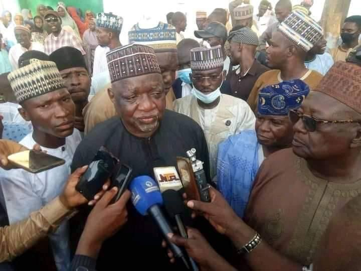 Controversy as APC faction loyal to Buhari holds parallel congress in Kano
