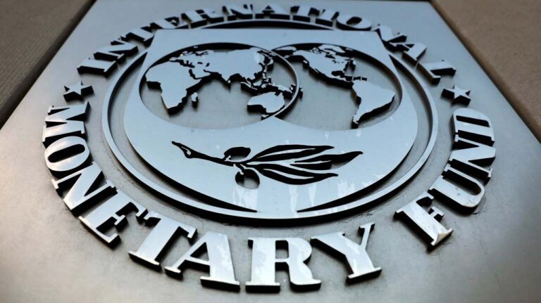 Ukraine seeks extension of cooperation programme with IMF