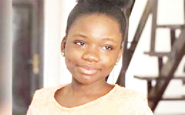 Amnesty Int'l demands probe on SS1 student allegedly raped to death in Abuja