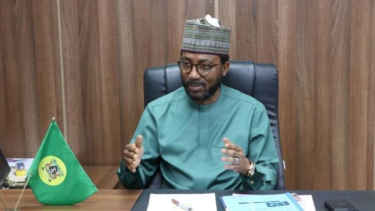 NPA poised to making Nigeria Africa's maritime hub — Ag. MD