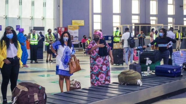 Nigerians can now travel across 160 countries without Visa – Agency
