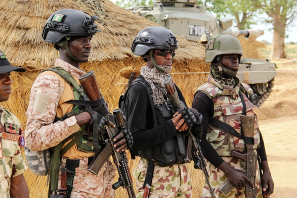 Nigerian troops arrest 81 bandits, rescue 33 victims in N/West — DHQ