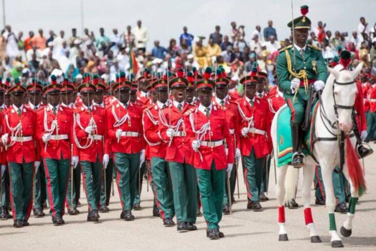 NDA to graduate 260 cadets