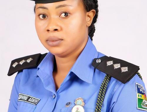 IGP appoints new spokesperson for FCT police command